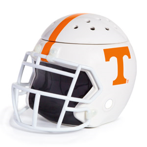 Tennessee Scentsy Football Helmet Warmer