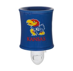 University of Kansas Scentsy Mini Warmer
