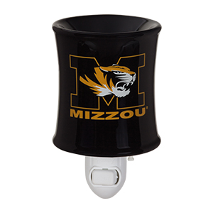 Scentsy University of Missouri nightlight warmer
