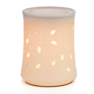 Scentsy Warmer - Crystal Woods