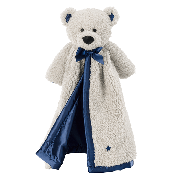 Boo the Bear Scentsy Blankie Buddy