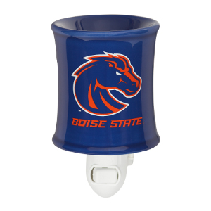 Scentsy Boise State University Mini Warmer