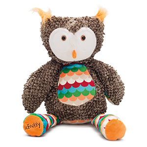 Scentsy Olympia the Owl