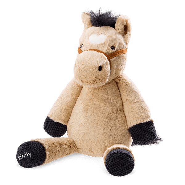 Scentsy Buddy Peyton the Pony