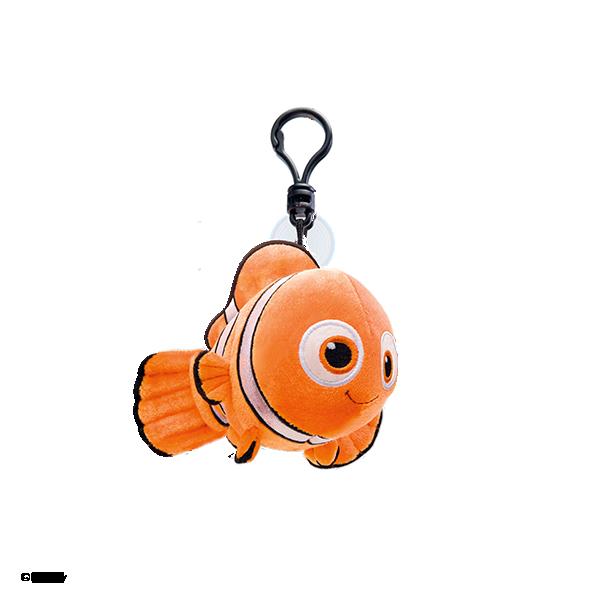 Nemo Scentsy Buddy Clip