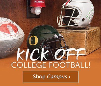 Football Helmet Scentsy Warmers