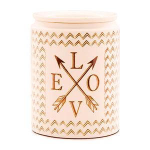 Scentsy Warmer Love swept Buy online