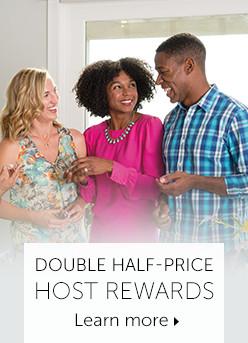 Scentsy Host Double Rewards