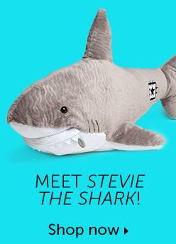 Shark Scentsy Buddy