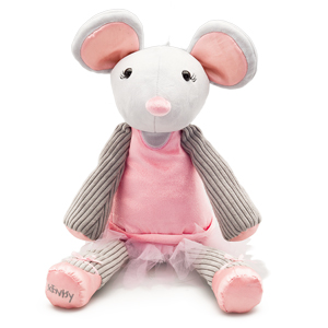 Maddie the Mouse Scentsy Buddy
