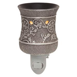 Scentsy Silvervine Nightlight Warmer