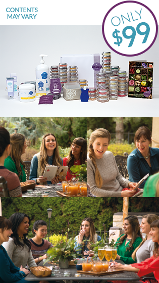 Join Scentsy Startup Kit