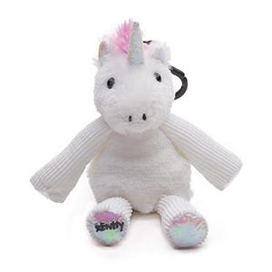 Stella the Unicorn Scentsy Buddy Clip