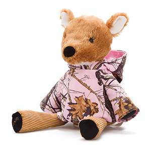 Camo Deer Scentsy Buddy Meadow