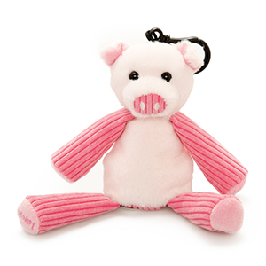 Penny the Pig Scentsy Buddy Clip