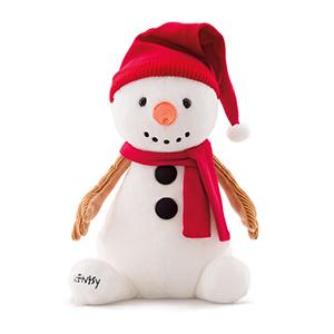 Sammy the Snowman Scentsy Buddy