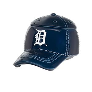 Detroit Pro Baseball Scentsy Warmer