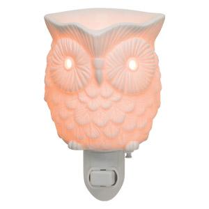 Scentsy Whoot Nightlight Warmer