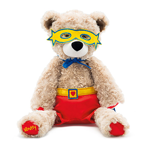 Scentsy Buddy Sebastian the superbuddy buy online