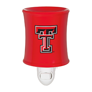 Scentsy Texas Tech Mini Warmer