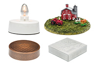 Scentsy Warmer Bulbs and Accessories