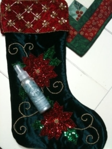 Scentsy Stocking
