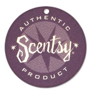 Scentsy Car Freshener