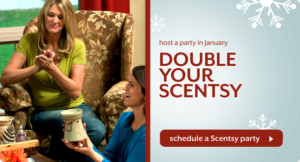 Host Scentsy Party