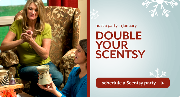 Scentsy Home Party Ideas http://wicklesscandleshop.com/scentsy-host-with-the-most/