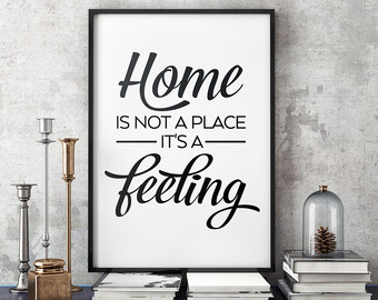 Sell Scentsy Home is a feeling