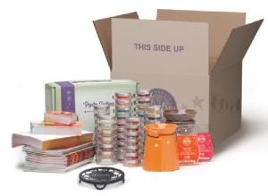 Scentsy Germany and UK Starter Kit