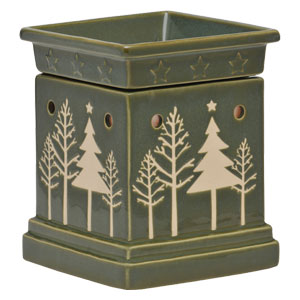 Scentsy Christmas Warmer Holiday Catalog