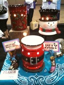 Scentsy Holiday catalog 2011