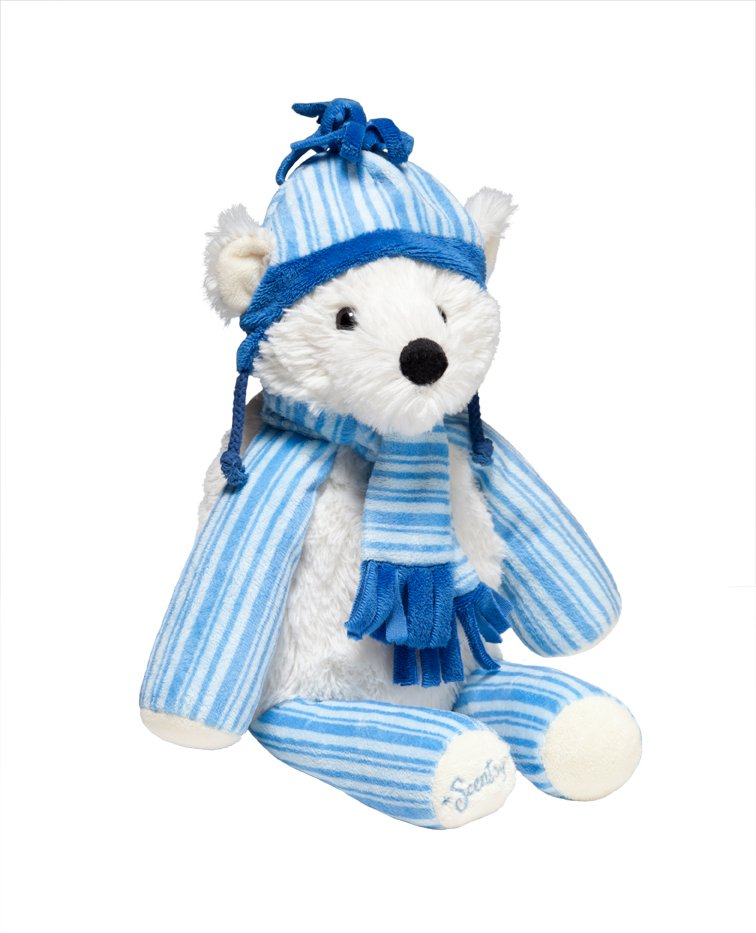 Scentsy Buddy Holiday Catalog 2011