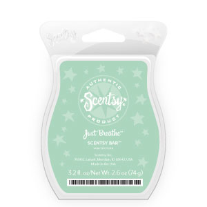 Scentsy Scent of the Month