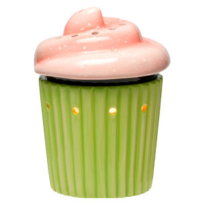 Scentsy Cupcake Warmer