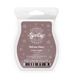 Welcome Home Scentsy