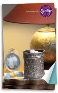 Scentsy Fall Products 2011
