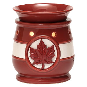 Scentsy Warmer Canadian