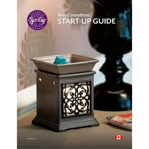 Sell Scentsy in Canada