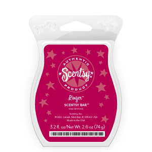 Scentsy Scent of the Month January