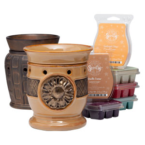 Scentsy Combine and Save Products