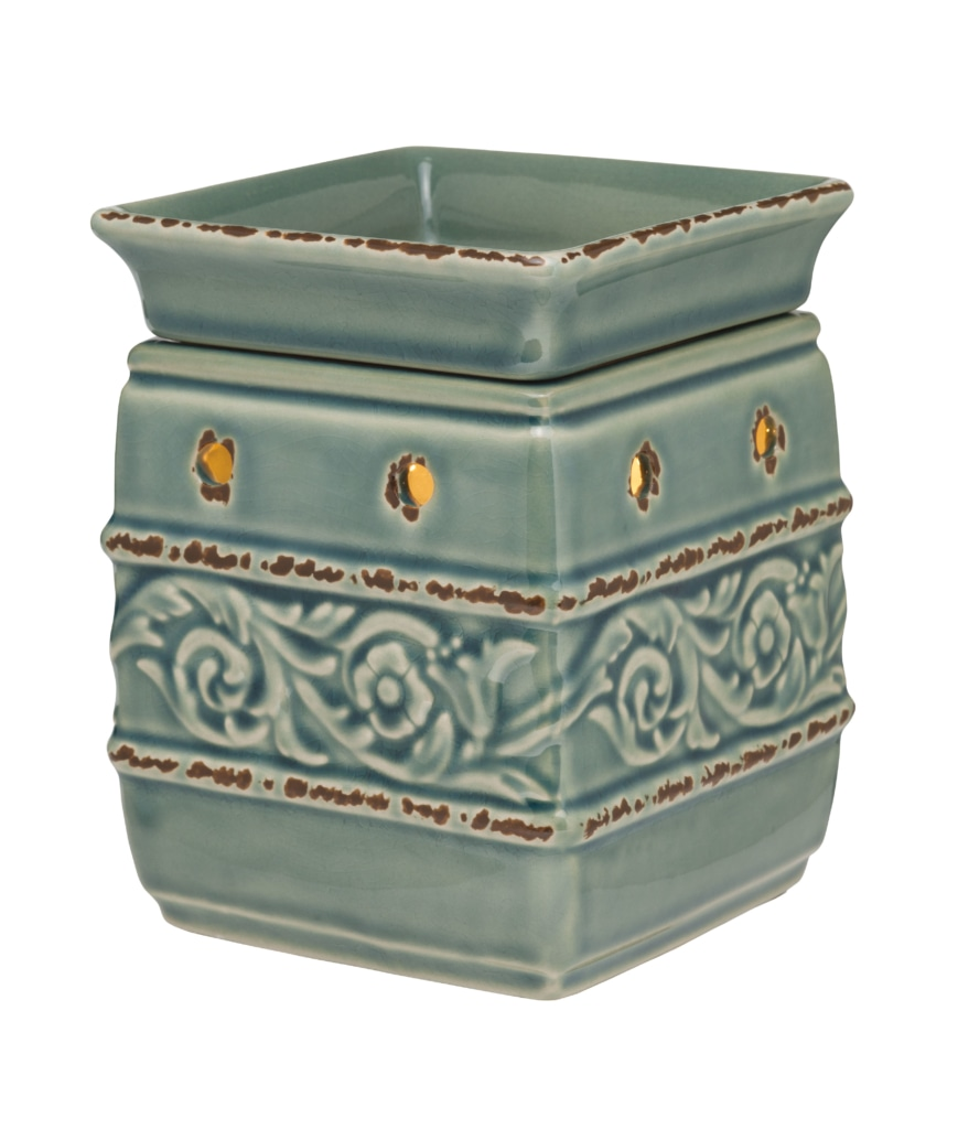 New Scentsy Warmer 2012