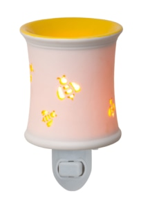 New Plug-in Scentsy Warmer