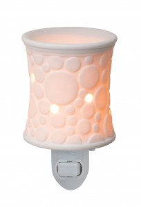 New Plug-in Scentsy Warmer 2012