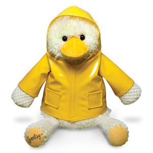 Scentsy Buddy Wellington the Duck