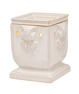 New Full-size Scentsy Warmer 2012