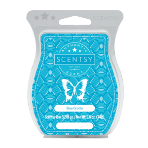 Scentsy scent blue grotto buy online