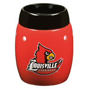 University of Louisville Scentsy Warmer