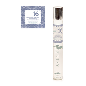 Scentsy Roller Perfume